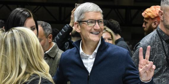 Apple News won't let advertisers track users or monitor what they read