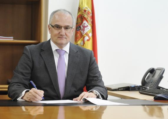 Borja Adsuara, abogado digital y exdirector general de Red.es