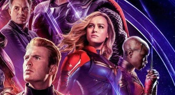 Las películas de Marvel, ordenadas de peor a mejor según la crítica