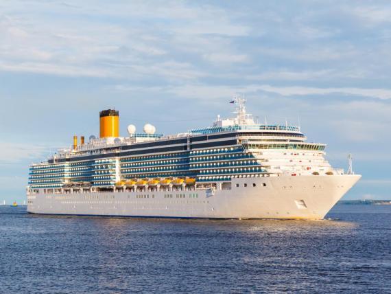 Los cruceros fomentan una intensa cultura de conexión.