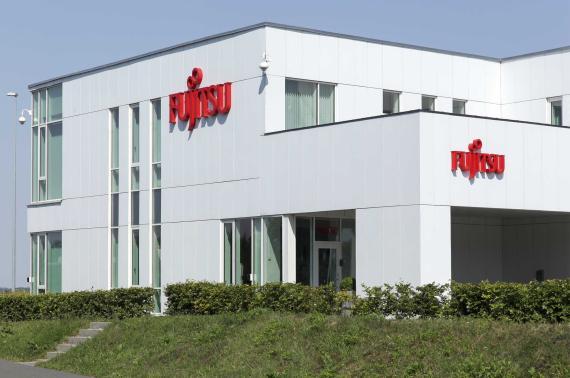 Oficina Fujitsu