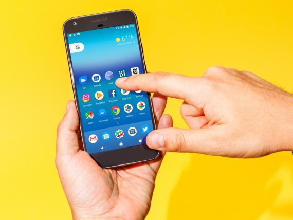 Los teléfonos Google Pixel y cualquier otro Android se beneficiarán de la eliminación ocasional del caché.