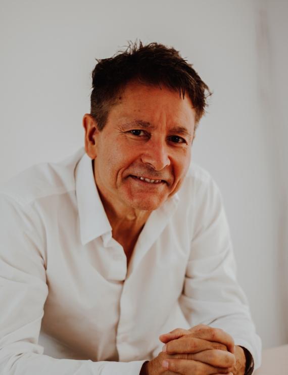 Herminio Fernández, CEO y fundador de Eurocoinpay