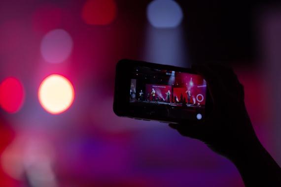 Informe Social Video 2019