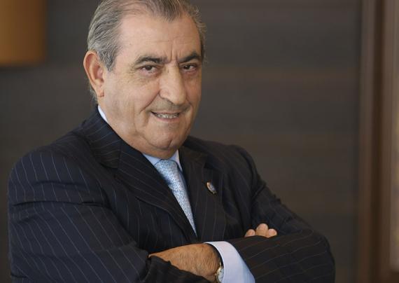 Juan José Hidalgo, presidente ejecutivo de Globalia