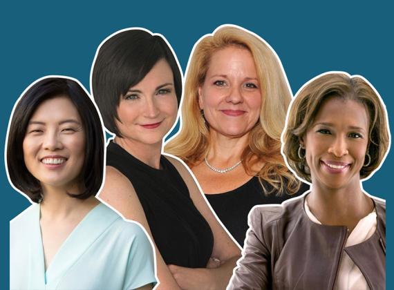 Mujeres ingenieras 2018