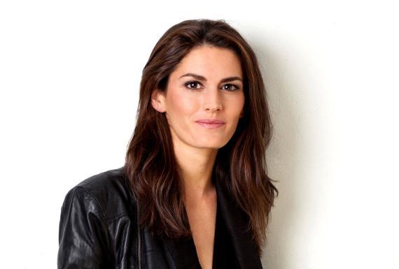 Rebeca Minguela, fundadora y CEO de Clarity AI