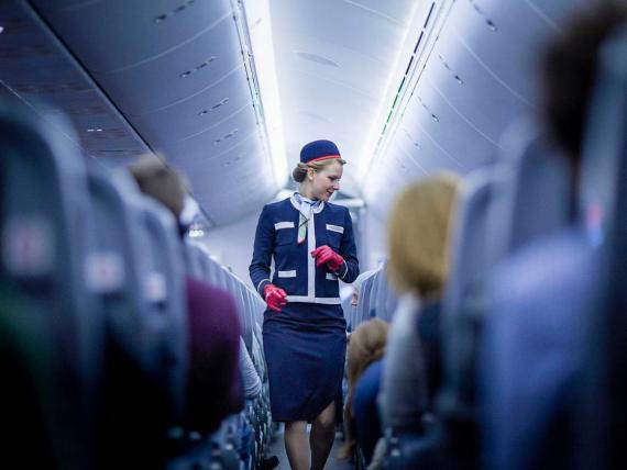 17 travel tricks flight attendants say can save you time, money, and aggravation
