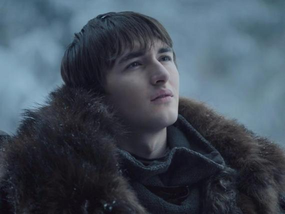 El Rey de la Noche busca a Bran.