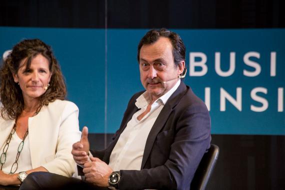 Fernando Rodriguez Varona, CEO de Publicis Media España