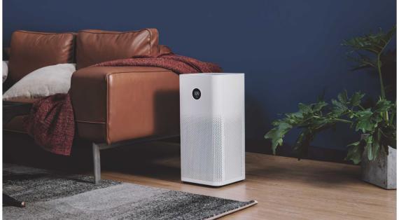 Xiaomi purificador aire