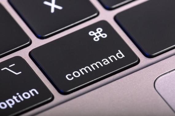 Los productos de Apple están llenos de pequeños detalles de diseño.