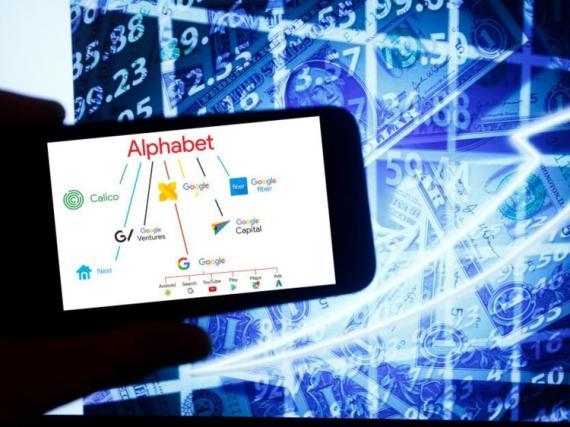 Alphabet y filiales
