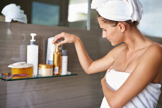 Belleza e higiene personal