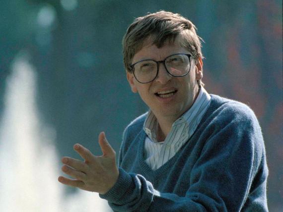 Bill Gates, Mark Zuckerberg y Jeff Bezos: ¿cuántos años tenían los fundadores de 23 gigantes tecnológicos cuando crearon sus primeras compañías?