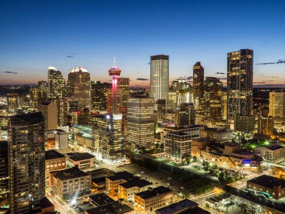 Canada is one of the top destinations millionaires moved to in 2018.