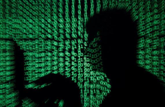 Ciber espionaje