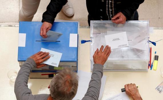elecciones 26 de mayo 2019