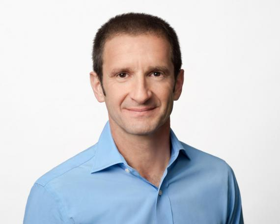 Mario Queiroz, responsable de la división Pixel de Google.