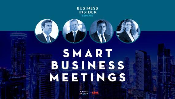 II Smart Business Meeting: el futuro de la industria del automóvil