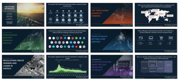 Informe futuro fintech 2019