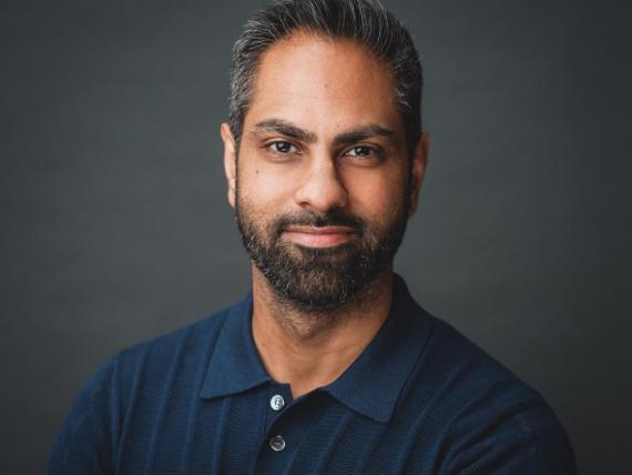 """La segunda edición del libro más vendido de Ramit Sethi, """"I Will Teach You To Be Rich"""" está disponible el 14 de mayo."""