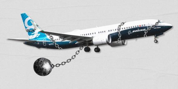 En una serie de entrevistas con Business Insider, numerosos expertos han cuestionado el papel de Boeing en la crisis del 737 Max.