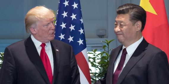 MORGAN STANLEY: A global recession could arrive by early 2020 if the US-China trade war continues