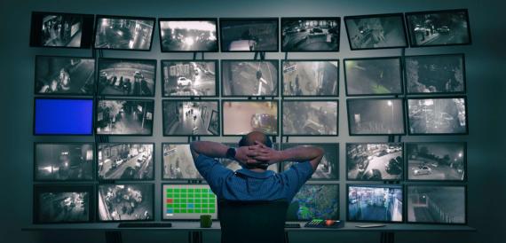 Videovigilancia