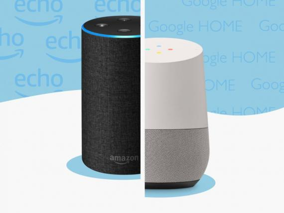 We tested the Amazon Echo and the Google Home to see which smart speaker is best, and it was extremely close