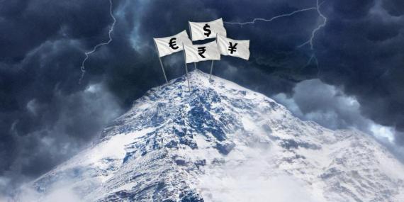 11 personas han muerto en el Everest este año.