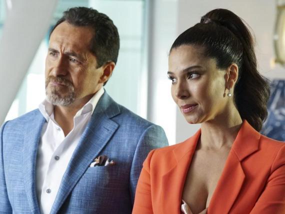 """""""Gran Hotel"""" de la ABC es una nueva versión del éxito en español."""