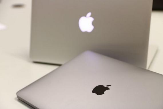 Apple retira algunos MacBook Pro de 15 pulgadas por sobrecalientamiento de la batería