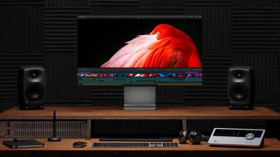 Apple wants to sell you a $1,000 stand so you can use its new $5,000 monitor