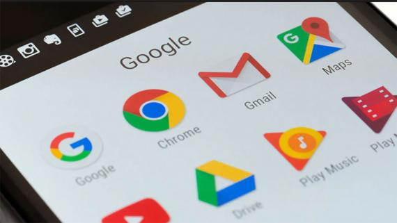 Chrome Android