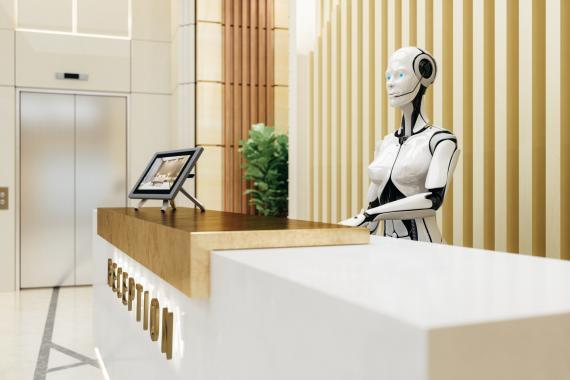 Hoteles futuro