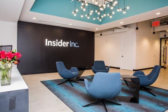 Insider Inc