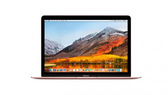Ofertas en Apple MacBook en Amazon de más de 400 euros