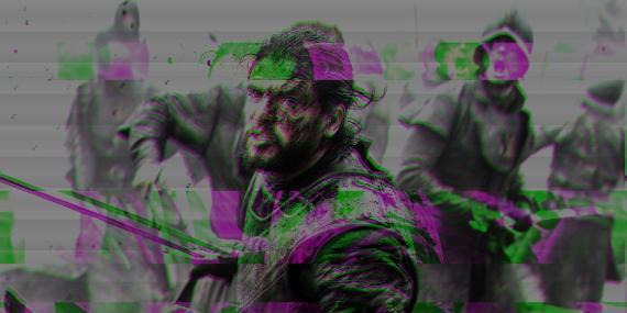 En una reciente falsificación, Jon Snow apareció para disculparse por la última temporada de Juego de Tronos