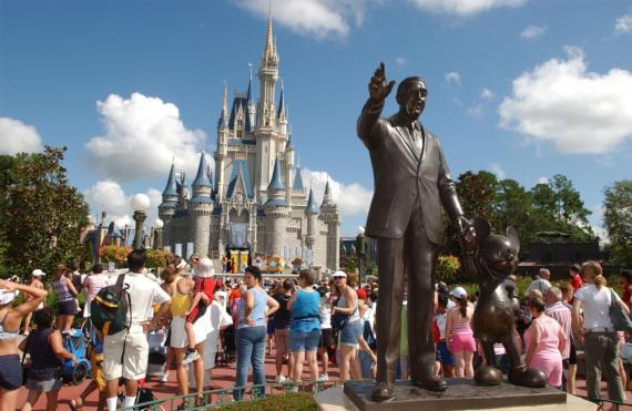 TouringPlans.com puede ayudarte a evitar las colas en Walt Disney World.