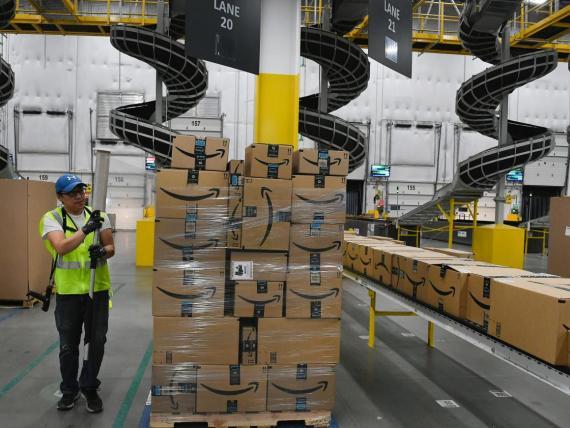 Amazon Prime enviará los pedidos en un sólo día, pero aún hay que esperar para verlo.