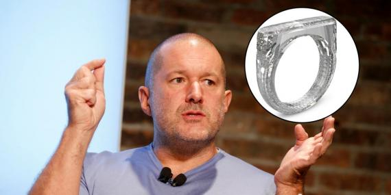 Apple's design guru Jony Ive designed a lot of unusual things you'd never expect to come from the person behind the iPhone — check them out