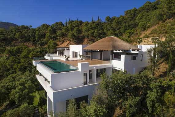 Casa en venta Zagaleta