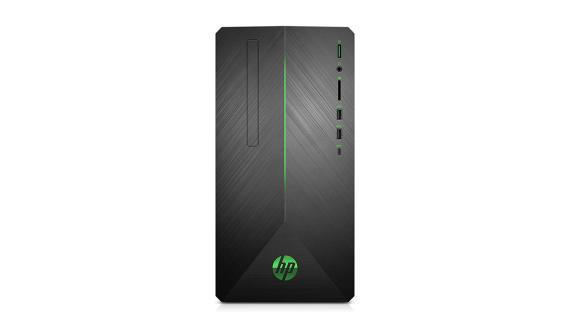 Chollo en Amazon: HP Pavilion Gaming 690-0043ns a menos de 500 euros