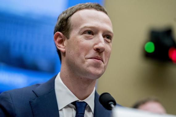 La multa de la Comisión Federal del Comercio apenas afectará las finanzas y operaciones de Facebook.