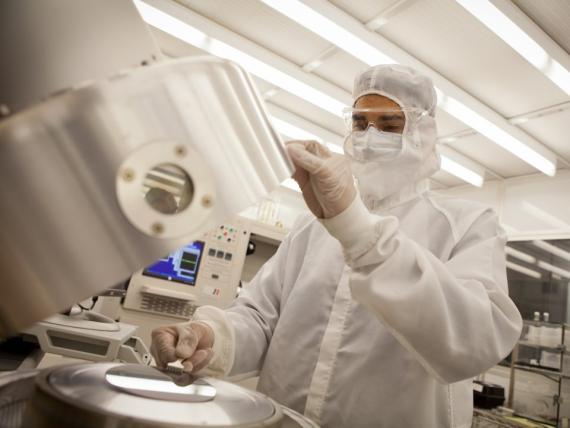 Nanotecnólogo