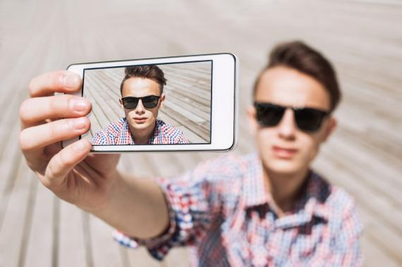 Instagram fue la red social más usada entre los jóvenes en 2018.