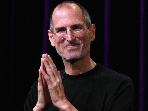 Jobs predijo que los niños de 10 años serían capaces de usar ordenadores.