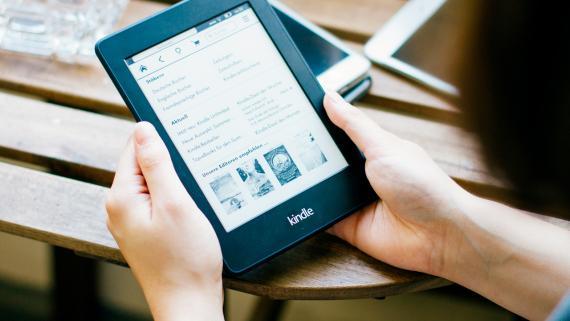 Kindle Unlimited de Amazon