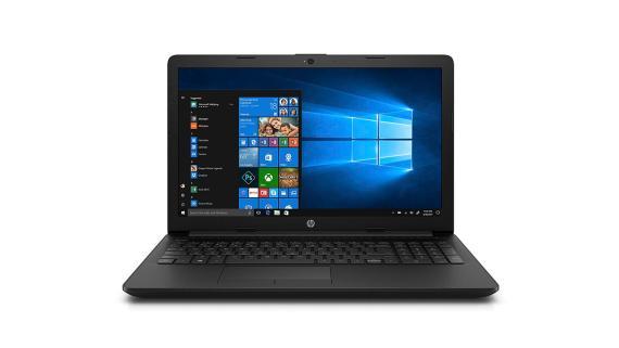 """Ofertas del día Amazon: HP Notebook 15-da0084ns 15"""" por 40 euros menos"""